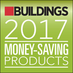 Buildings Money Saving Award Winner